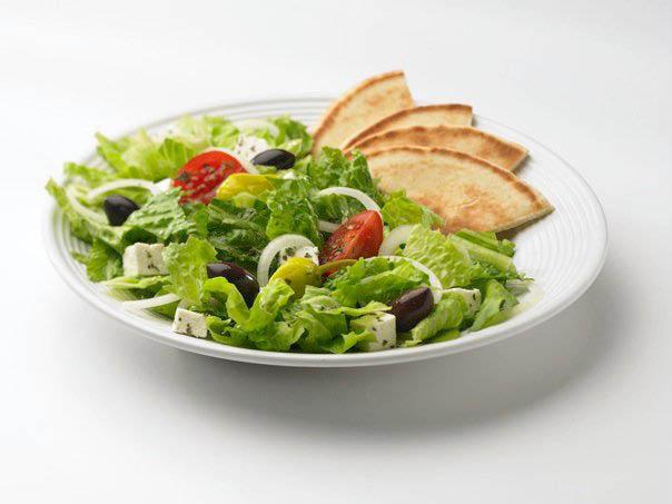 salads near me Greek Salad Mediterranean food Restaurants near me quick and healthy restaurants near me