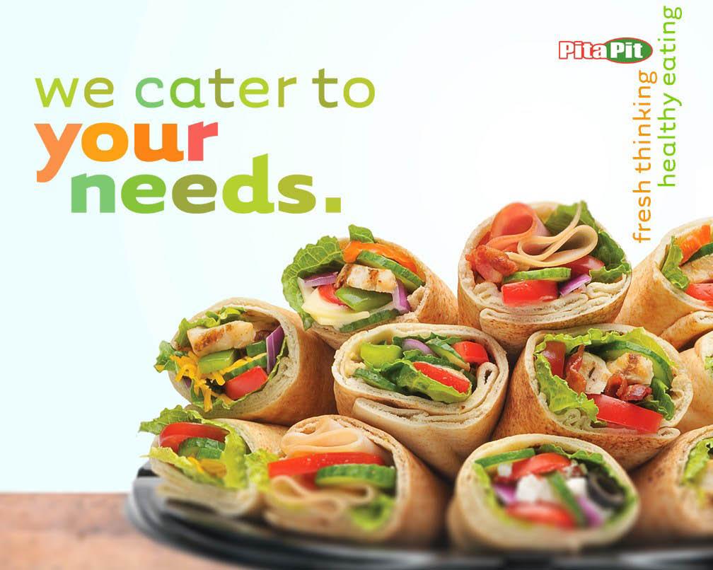 pita pit fresh food toledo ohio bowling green ohio catering