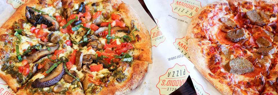 Custom Pizza coupons Custom pizza near me Build my own pizza joint