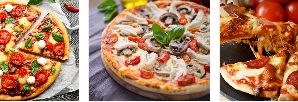 pizza express, glen burnie, md