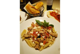 speciality pizza pie; arlington, texas