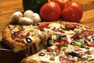 artisan pizza, italian; stephens city, va