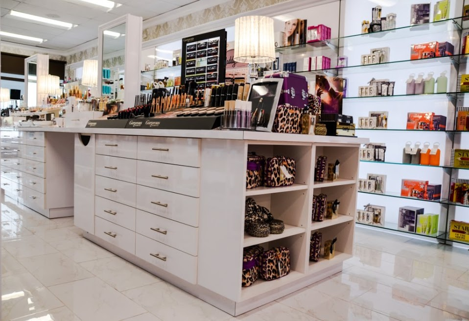 Visit our Planet Beauty Santa Barbara location for all your beauty supplies Anastasia Too Faced Philosophy Beauty Blender Smashbox Moroccan Oil Nuface Peter Thomas Roth