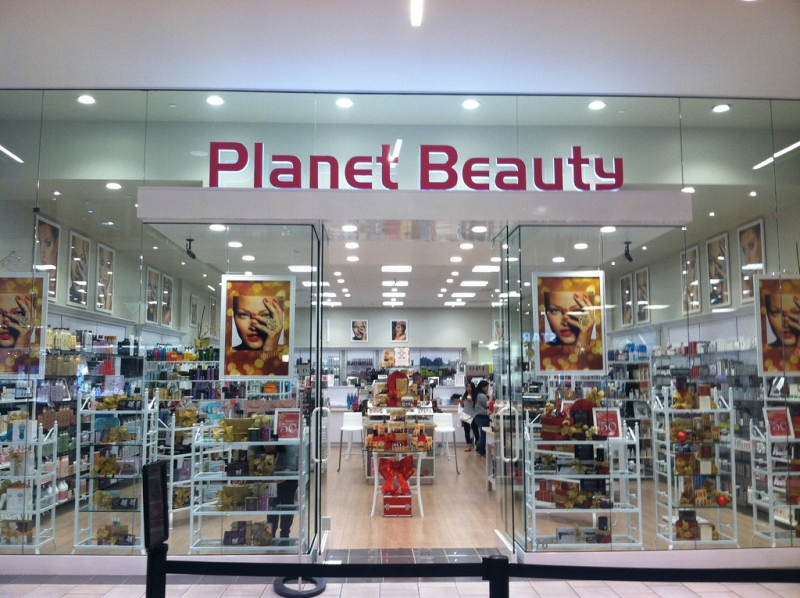 Planet Beauty Sacramento carries premium beauty products and supplies