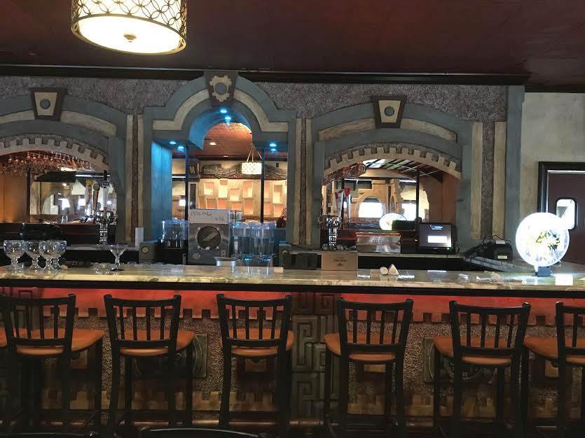Mexican restaurant near Penn State University