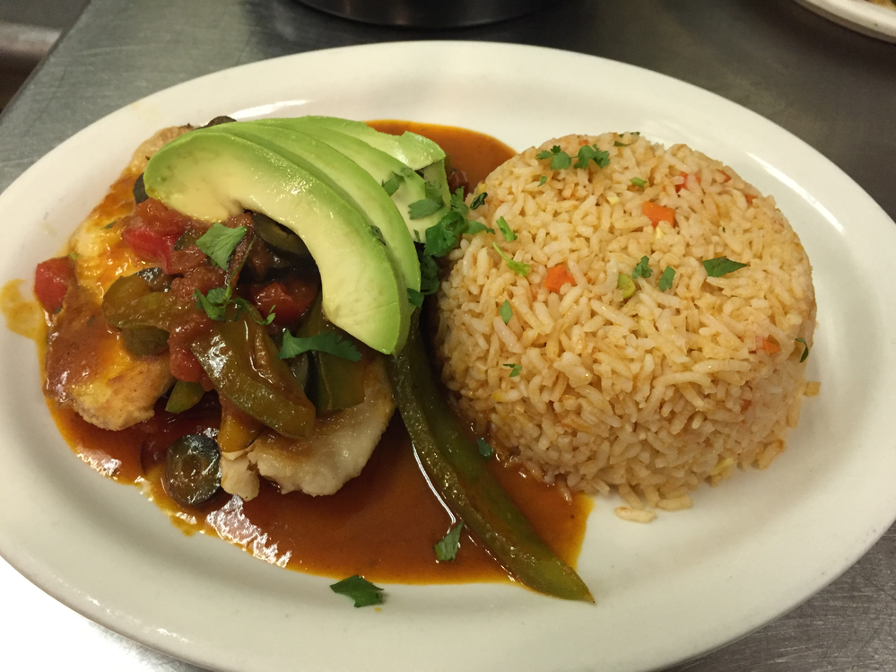 Mexican food near Ephrata, PA