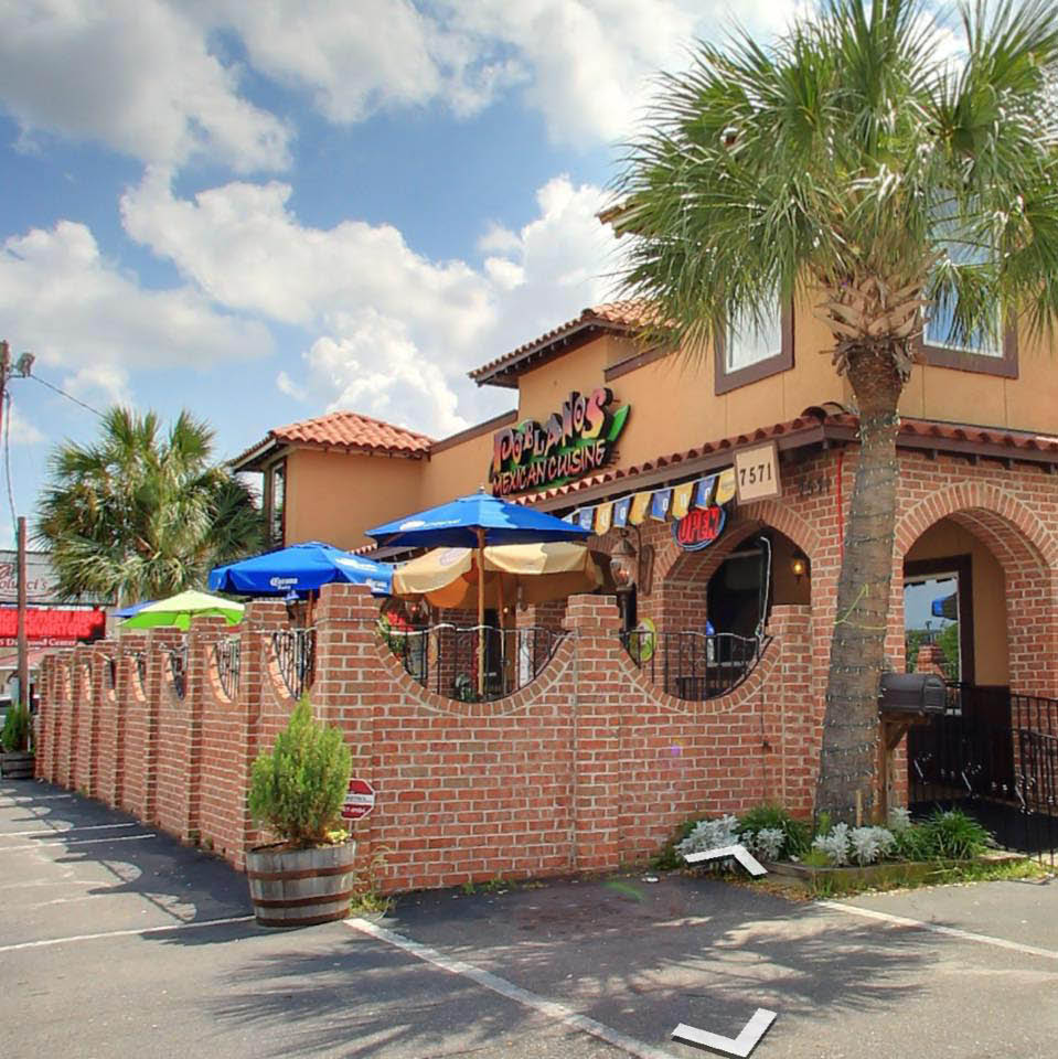 Poblanos Mexican Cuisine located near Northwoods Mall