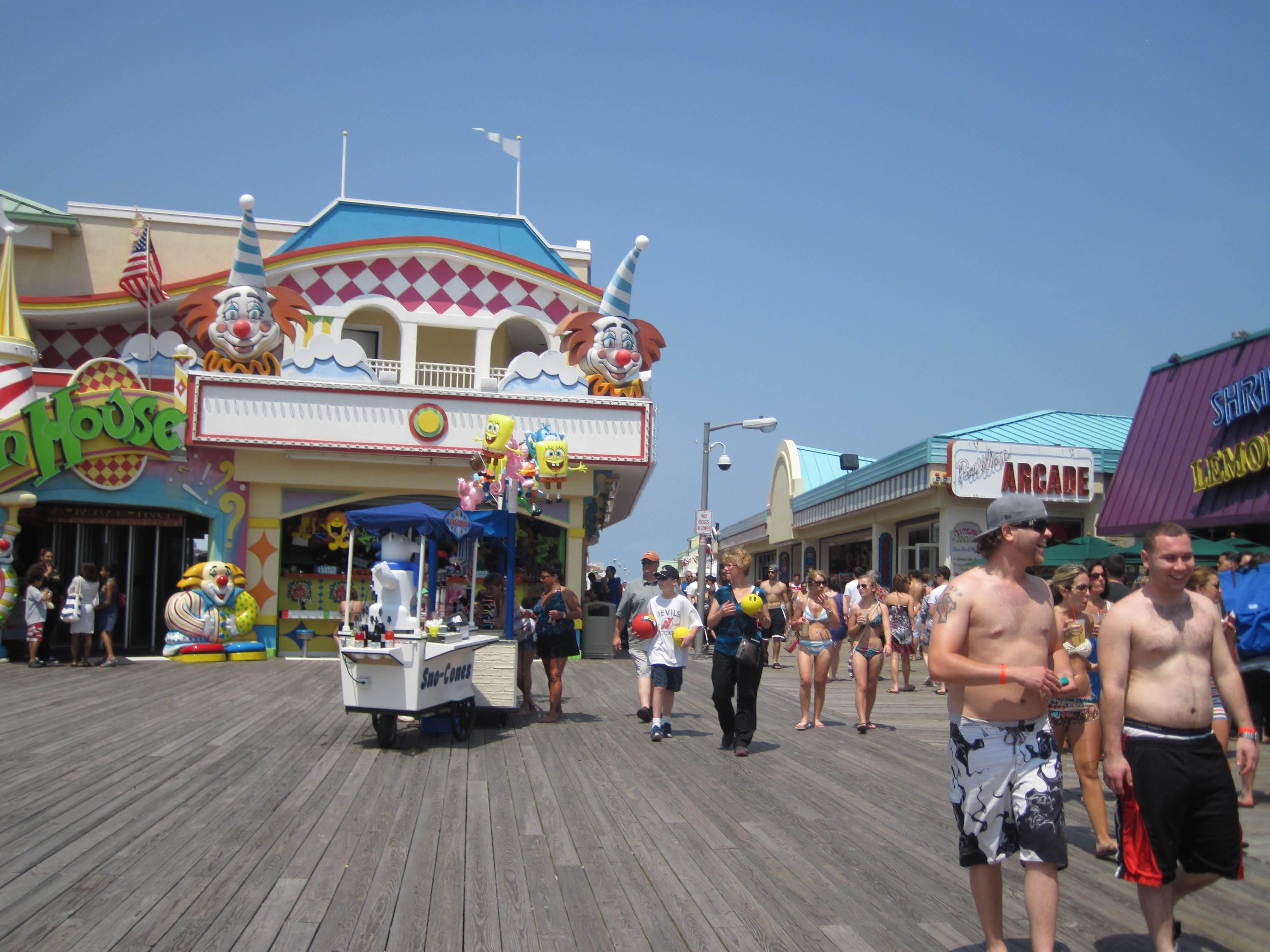 Point-Pleasant-Beach-Boardwalk