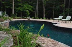 custom pools in owings, maryland