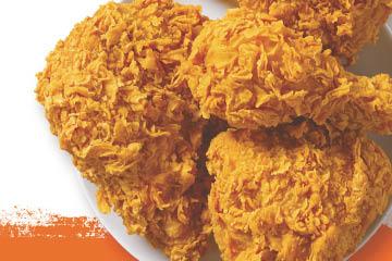 Popeyes Tulsa, OK, Broken Arrow, OK Love that Chicken!