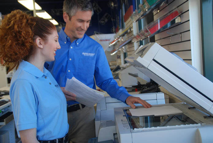 We offer printing and copying for business needs at Postal Annex in Rancho Bernardo.