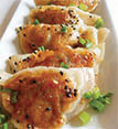 Pot Stickers Delicious Food Grand Super Buffet Coupons