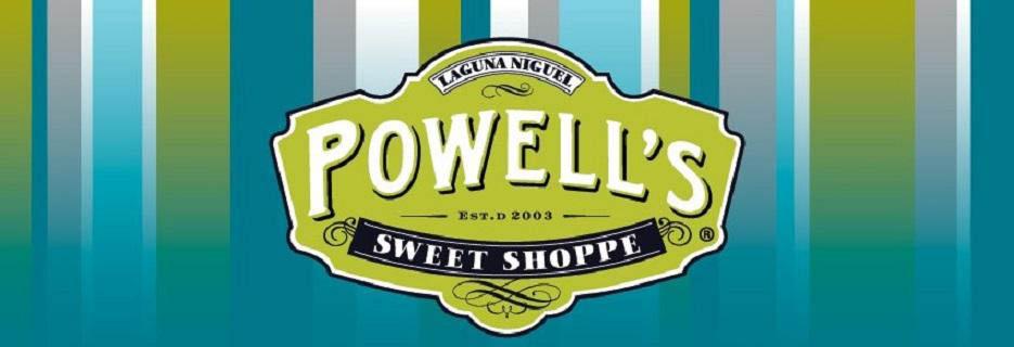 powells sweet shoppe laguna niguel ca banner powell sweet shop laguna niguel ca