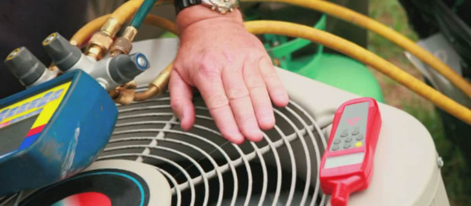 Air conditioner service, HVAC contractors near Dunwoody