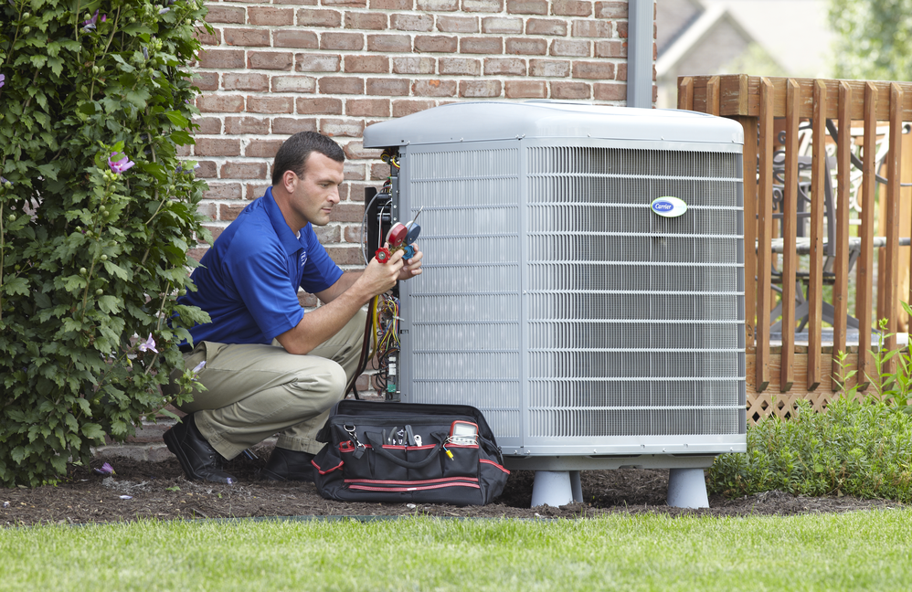 Air conditioner repair near Alpharetta, GA