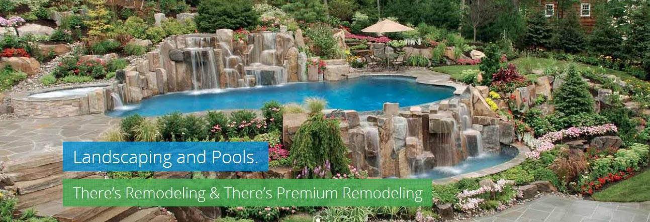 Premium Remodeling Inc. in Van Nuys, CA banner ad