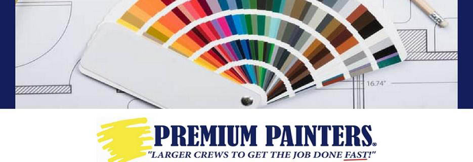 Premium Painters in Tampa Bay, FL banner