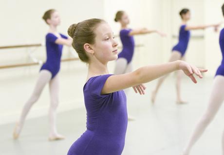 Dance classes near Sandy Springs, GA