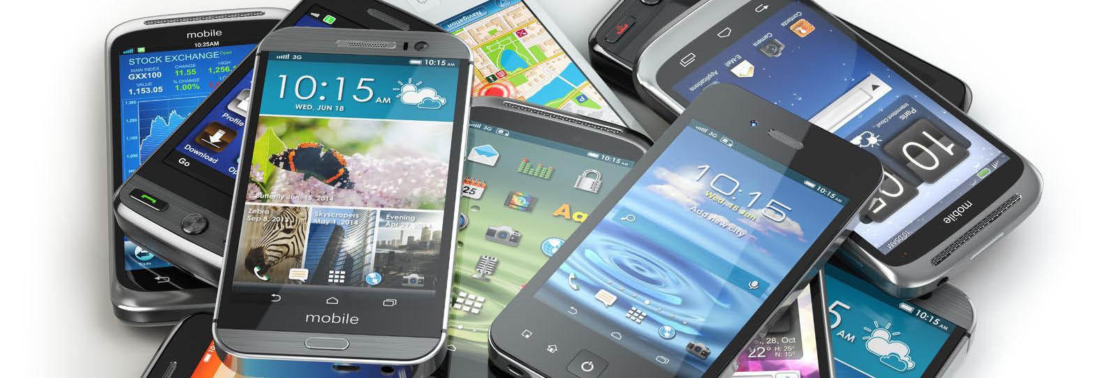 Prepaid Cell Phone World Banner