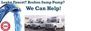 Leaking Faucet, Basement waterproofing contractor Rochester NY Pride Plumbing - Waterproofing