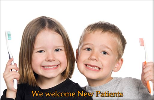 Primary Dental New Patients