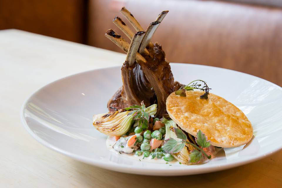 Rare cuts of meat plated amazingly with great discounts near Old Town