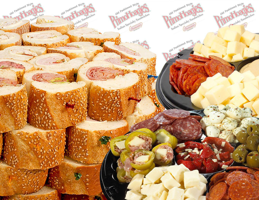 primo hoagies, primo hoagies media, hoagies, sandwiches, delivery