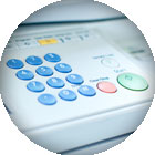 Copying, printing and faxing services done quickly near Chicago