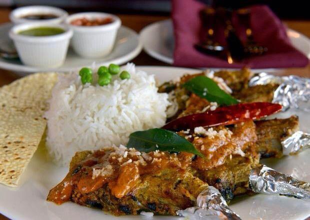 Indian food near Holyoke