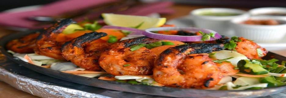 Priya Indian Cuisine in Chicopee, MA Banner ad