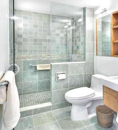 Yes, we clean bathrooms, sinks, bathtubs, floors and toilets in Des Moines