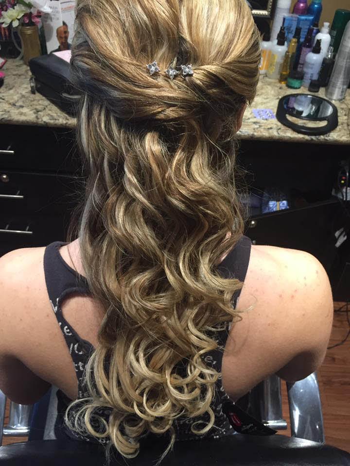 Cheap prom hairstyles near Moorpark