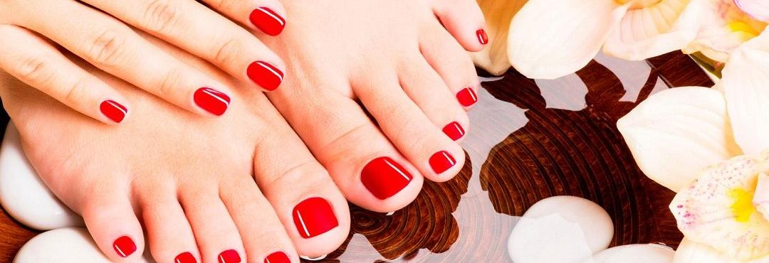 Pro Nails banner