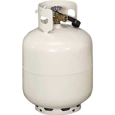 Image of Propane tank available to rent at Cincy Tool Rental