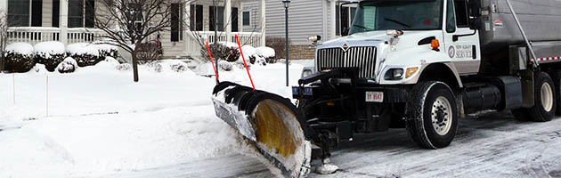 Located in Northbrook, IL, Pro Plowing, INC proudly serves the entire Chicagoland area.