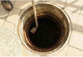 Clogged mains? Contact us in Poughkeepsie, NY for septic service.