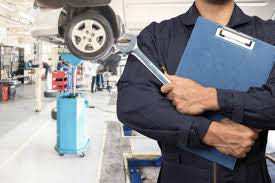 Have your wheels aligned at Purrfect Auto Service in Pomona, CA.