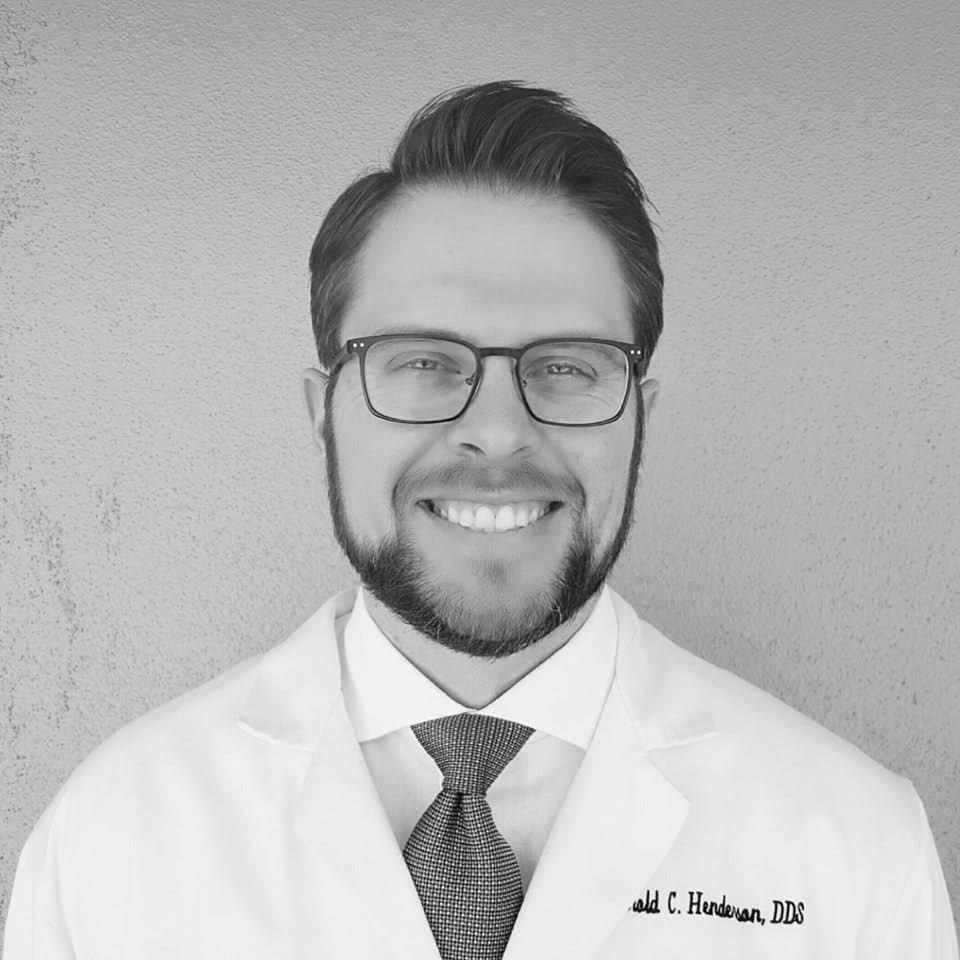 dr. harold c. henderson, DDS pv dentistry prescott valley, az