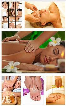 Full body reflexology massage near Westmont