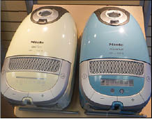 automated vacuums, cleaning, small vacuums located in Woodbridge, VA