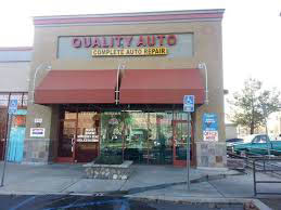 Quality Auto in Rancho Cucamonga auto repair center