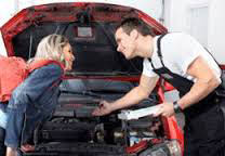 Reliable oil change service and car repairs