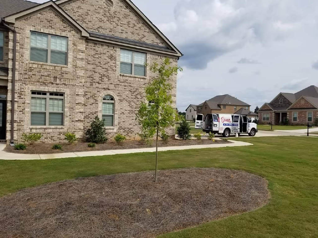 home cleaning services Quality Queen Carpet Cleaning mcdonough, ga