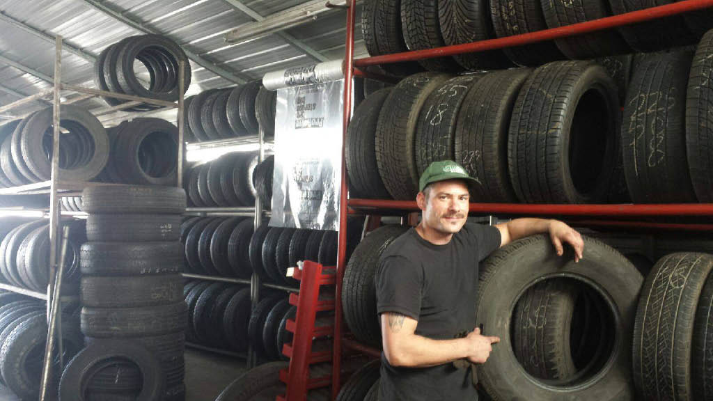 quality tires and service bremerton wa