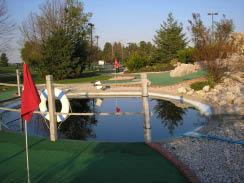 quarry ridge golf center golf range ottawa lake michigan mini golf