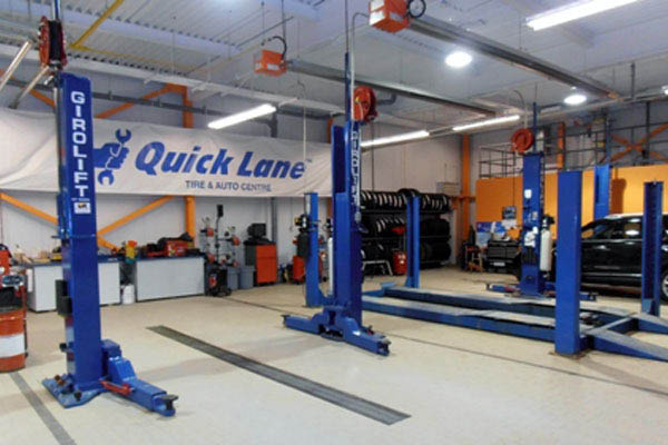 Oil Change Tires Colorado Springs