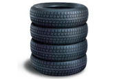 Quick Lane Tire & Auto Center stocks most major tire brands