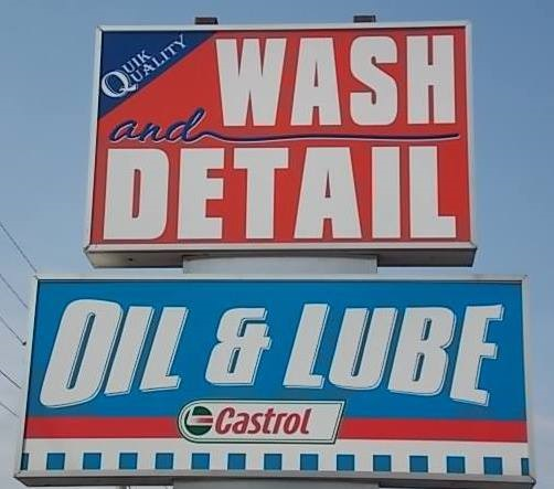 Just the right car wash service for your vehicle in Mechanicsburg, PA