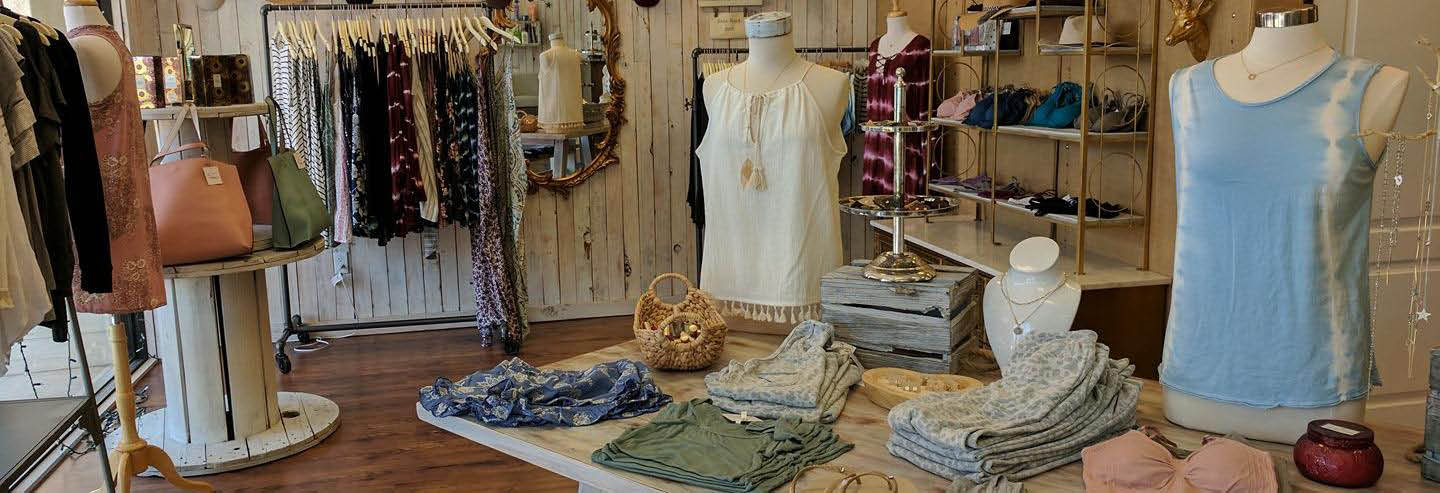 Radiance Tanning And Boutique in Buellton, CA