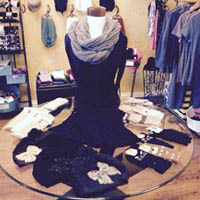 Boutique clothing in Buellton